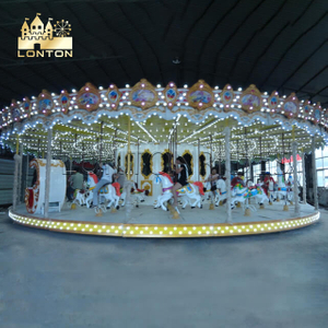 Giant Carousel-72 seats