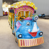 Elephant Trackless Train