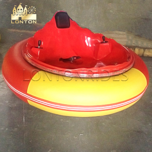 UFO bumper car--Adult Model